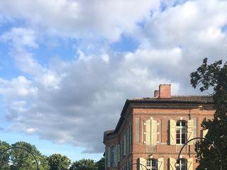 Château & Parc de Merville 7