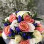 Le mariage de Laetitia M. et Les Fleurs d'Agrippine 42