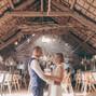 Le mariage de Elise et Les Gites du Berger 8
