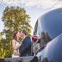 Le mariage de Aurélie Payement Regnaut et Location de Voiture de Mariage Bernard 14