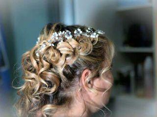 Alexia Hairstyle'Art 2
