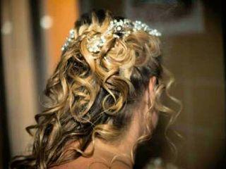 Alexia Hairstyle'Art 3