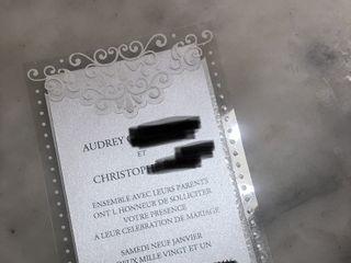 Dounia Mariage 1
