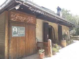La Grange à Jules 4