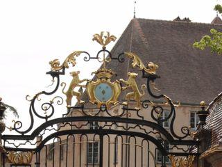 Château de Pierreclos 3