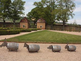 Château de Pierreclos 6