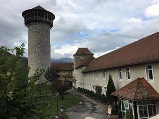 Château de Faverges 1