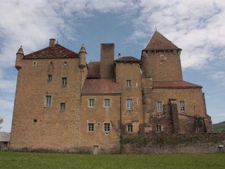 Château de Pierreclos 7