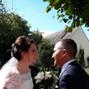 Le mariage de Mélanie Petitjean et Myself Beauty 8