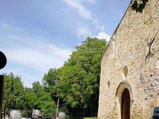 Domaine de Saint Bacchi 5