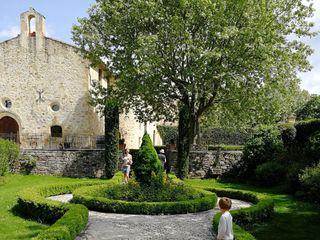 Domaine de Saint Bacchi 6