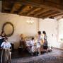 Le mariage de Angela Glennie et Château Mareuil 12
