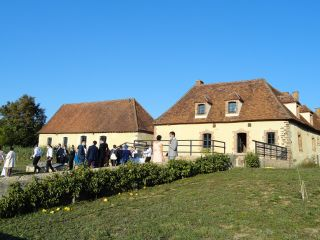 Le Domaine de Montireau 3