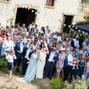 Le mariage de Angela Glennie et Château Mareuil 13