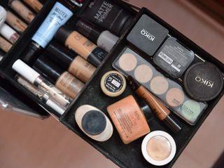Tasha'Makeup 1
