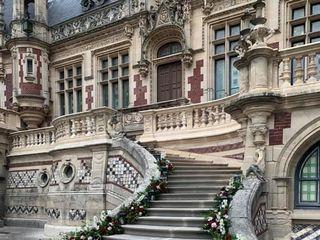 Palais Bénédictine 1