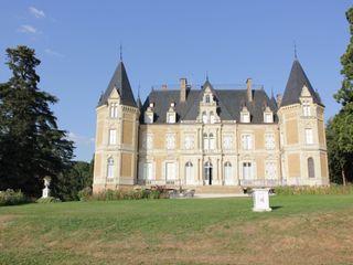 Château d'Azy 4