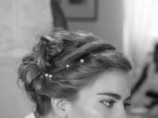 Tania Palmese Makeup 3