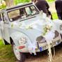 Le mariage de Marie Joubert/Damien Vallier et Fleur à Fleur 14