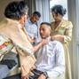 Le mariage de Tina Garimé et Photo Studio TNK 8