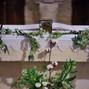 Le mariage de Marie Joubert/Damien Vallier et Fleur à Fleur 17