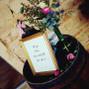 Le mariage de Chloé Blondel et Aux Fleurs Bressane 21