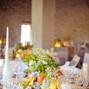 Le mariage de Marie Joubert/Damien Vallier et Fleur à Fleur 20
