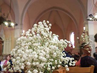 Au paradis des fleurs 1