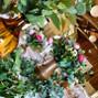 Le mariage de Chloé Blondel et Aux Fleurs Bressane 23