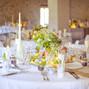 Le mariage de Marie Joubert/Damien Vallier et Fleur à Fleur 22