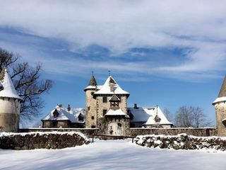 Château de Vixouze 4