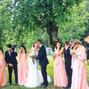 Le mariage de Eugenie Hugues Dit Ciles et Vincent Bidault 10