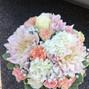 Le mariage de Eloïse et Liberty Fleurs 14