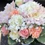 Le mariage de Eloïse et Liberty Fleurs 15
