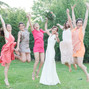 Le mariage de Caroline et Blossom&Co 8