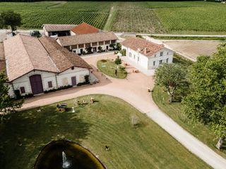 Château Duplessis 1