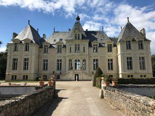 Château de Vair 1