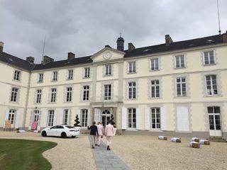 Château de Beauregard 6