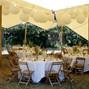Le mariage de Florent Le Dem et Bero Tents & Events 11