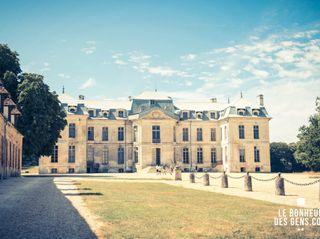 Château de Vaux 1