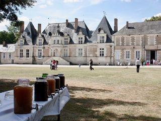 Château de Villesavin 2