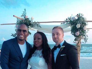 Dj Crystal Wedding 3