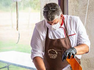 Eric Pouhier Cuisinier 2