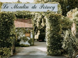 Le Moulin de Poincy 4