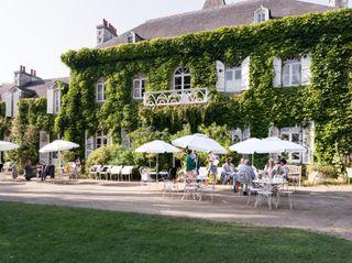 Manoir de La Bruyère 1