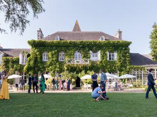 Manoir de La Bruyère 2