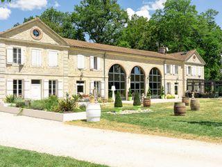 Château de Trouhans 2