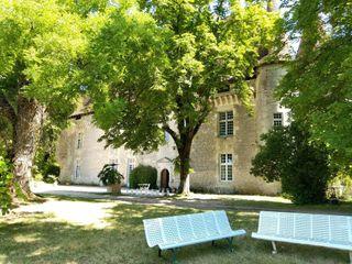 Château Puyferrat 1