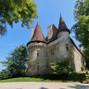 Le mariage de Mélissa et Château Puyferrat 8