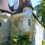Le mariage de Mélissa et Château Puyferrat 10